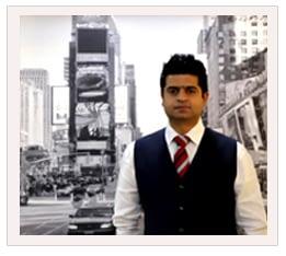 Mr. Ashish Setia