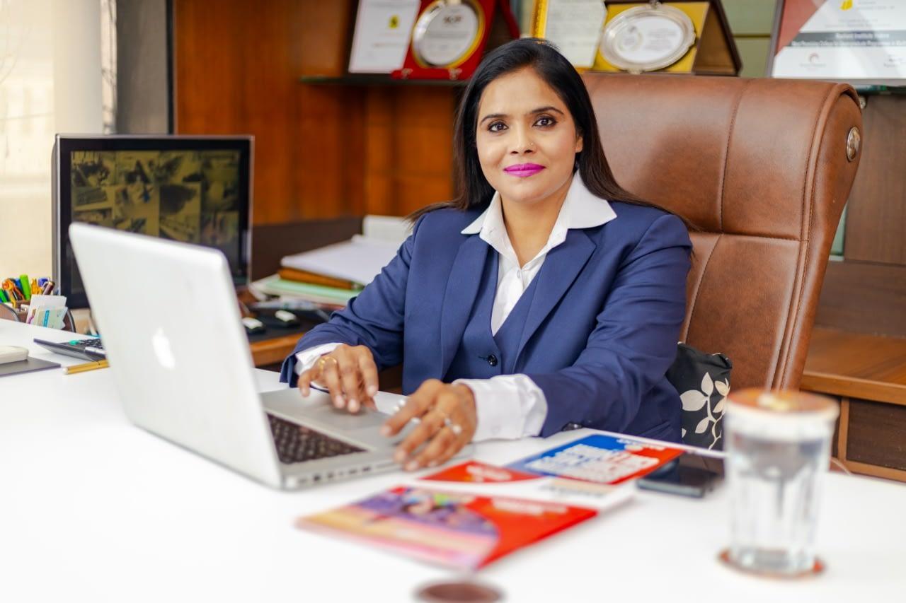 Mrs. Reena Setia