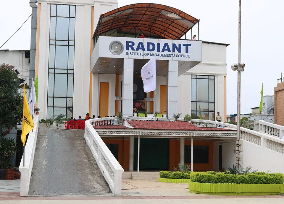 Radiant Institute