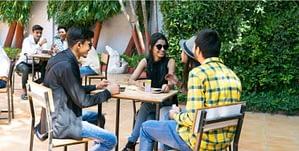 B.com colleges in indore