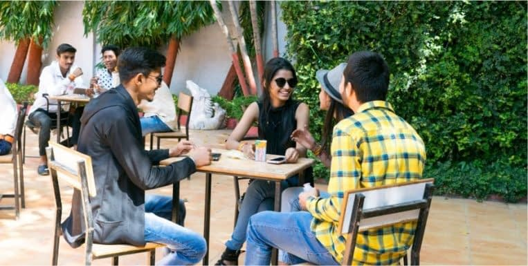 B.com colleges in indore